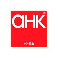 AHK FF&E Logo