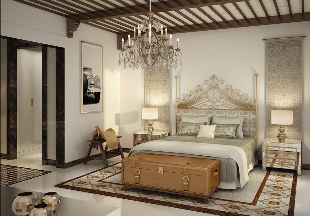 ST. REGIS POLO CLUB HOTEL
